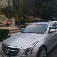 Cadillac windshield replacement