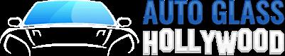 Auto Glass Hollywood Logo