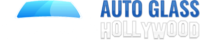 Auto Glass Hollywood Logo